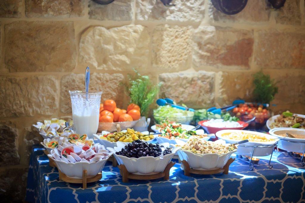 Hashimi Hotel, Jerusalem Image 43