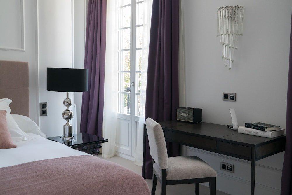 Villa Magalean Hotel & Spa, Hondarribia Image 10