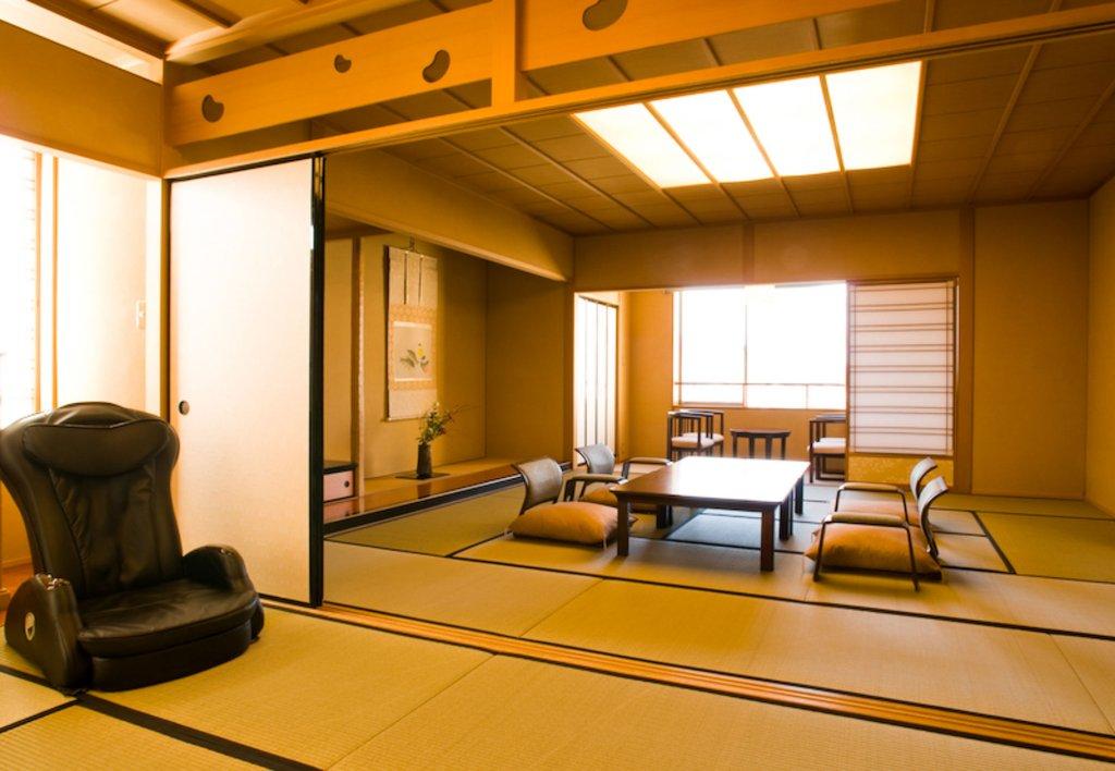 Honjin Hiranoya Kachoan, Takayama Image 13