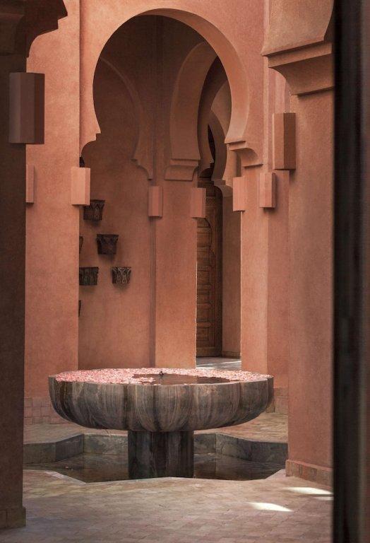 Amanjena, Marrakech Image 36