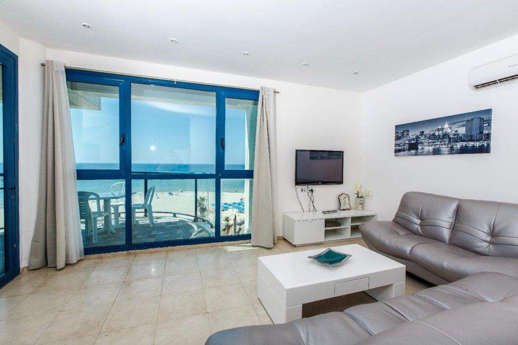Golden Beach Hotel Tel Aviv Image 5