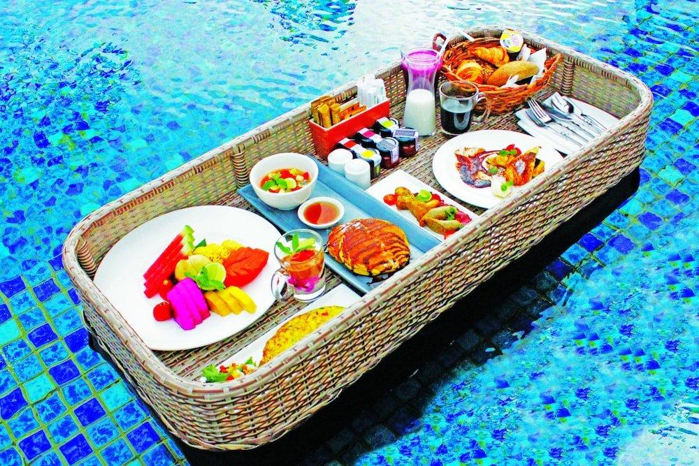 Samabe Bali Suites & Villas, Nusa Dua Image 10