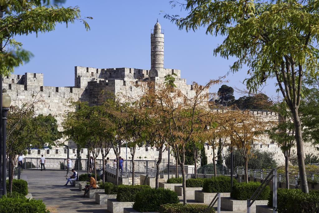 Ibis Jerusalem City Center Image 11