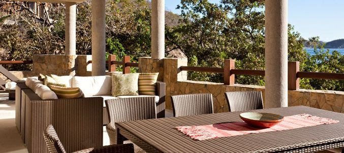 Celeste Beach Residences & Spa, Huatulco Image 14