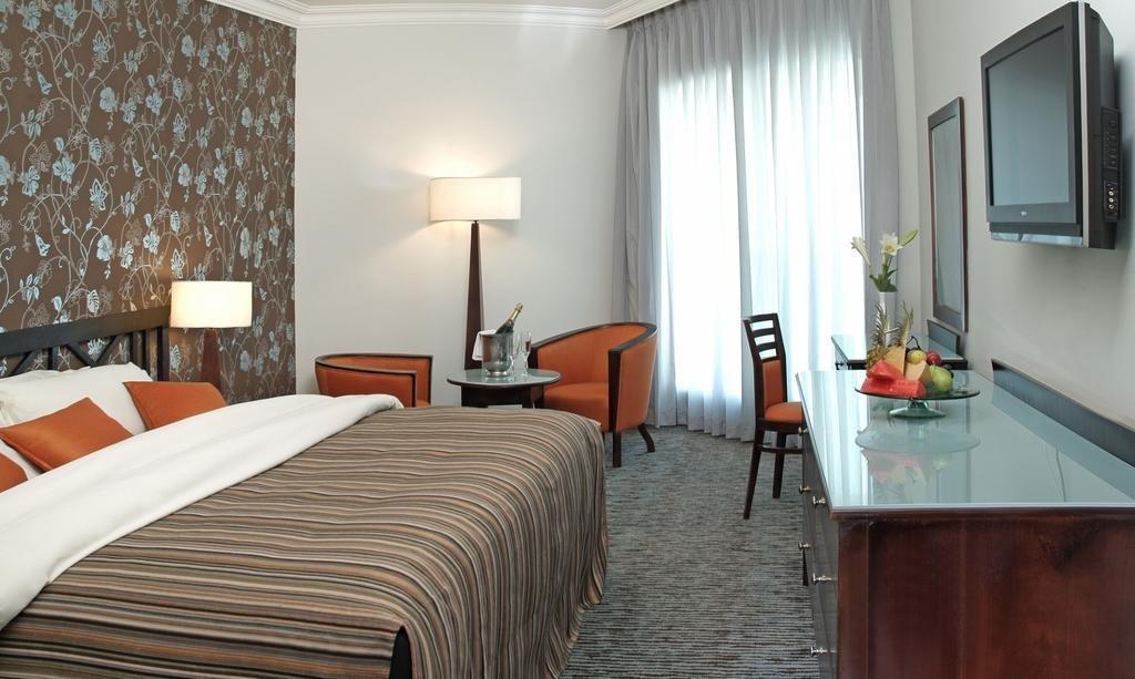 Daniel Dead Sea Hotel, Ein Bokek Image 49
