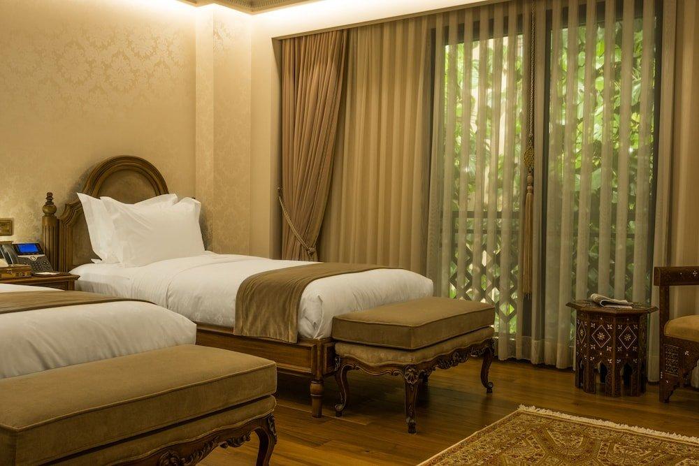 Ajwa Hotel Sultanahmet, Istanbul Image 37