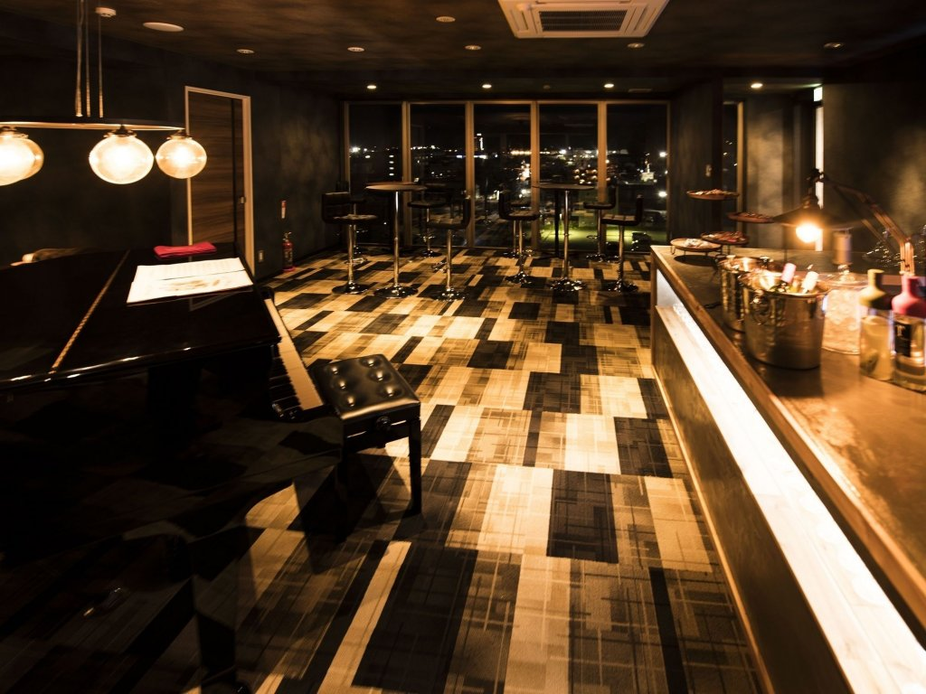 Wat Hotel& Spa Hida Takayama Image 3