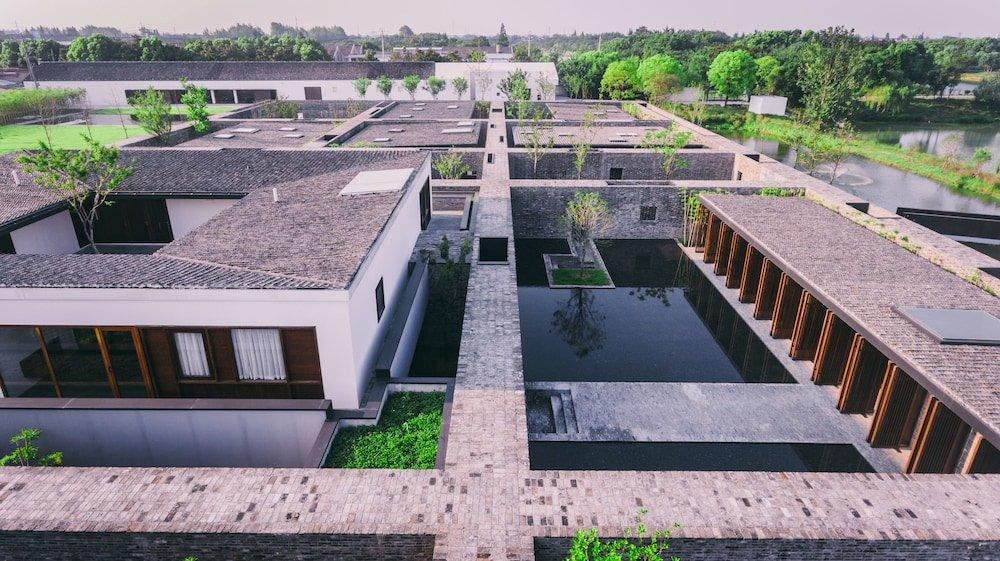 Tsingpu Yangzhou Retreat Image 35