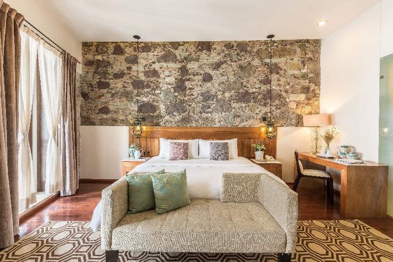 Hotel Edelmira, Guanajuato Image 3