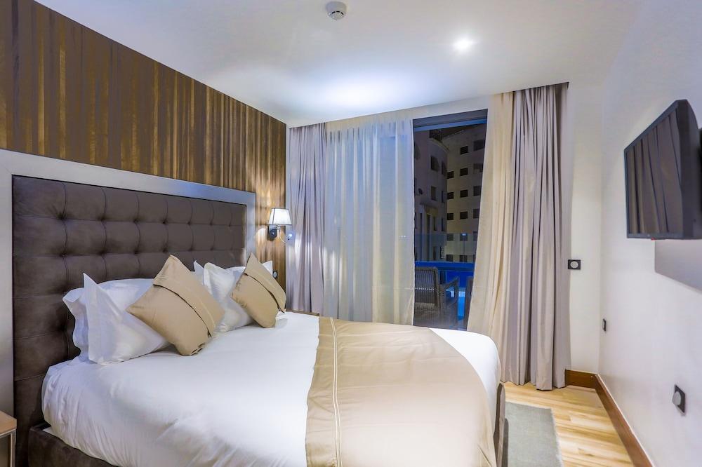 Sbn Suite Hôtel, Tangier Image 5