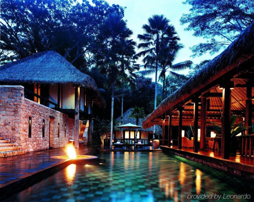 Como Shambhala Estate, Ubud, Bali Image 3
