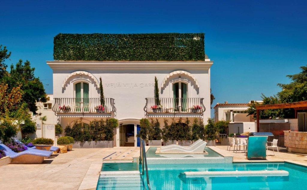 Melia Villa Capri Image 4