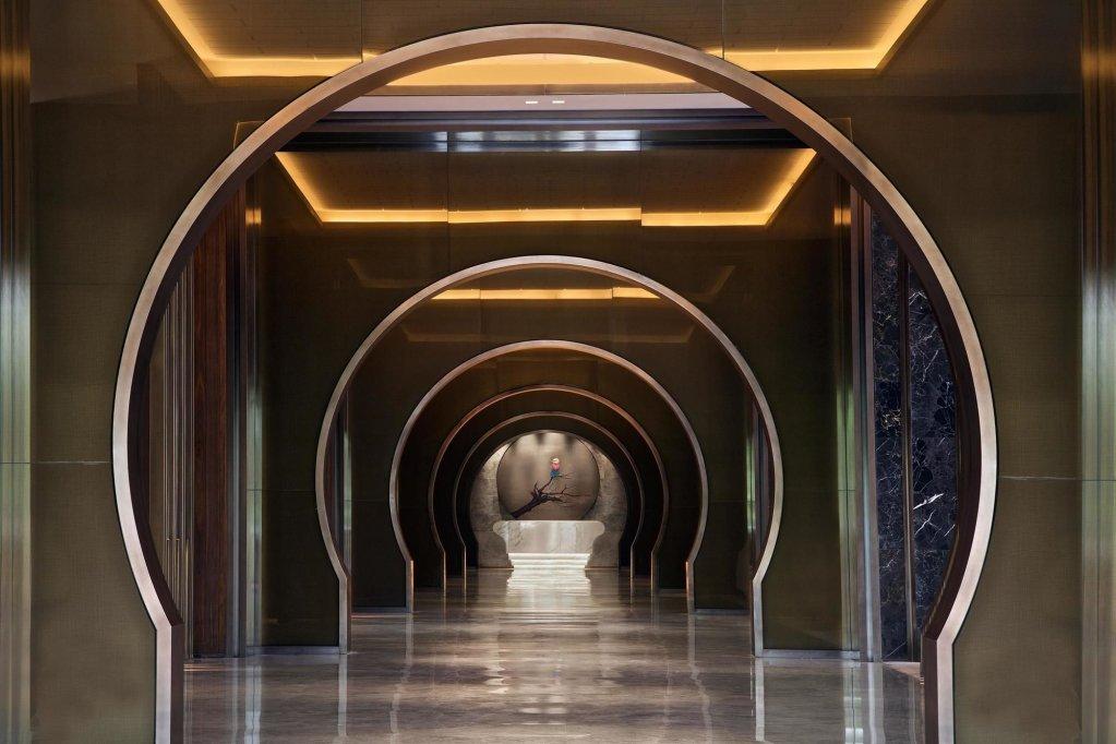 Nuo Hotel Beijing Image 0