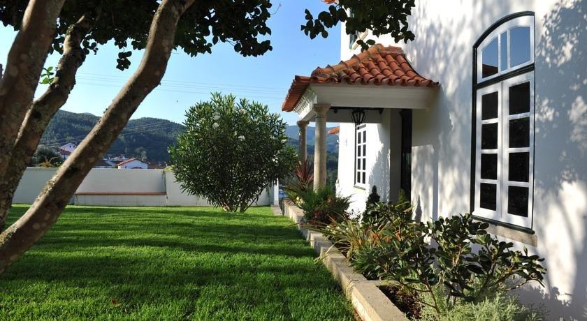 Quinta Da Palmeira - Country House Retreat & Spa, Arganil Image 25