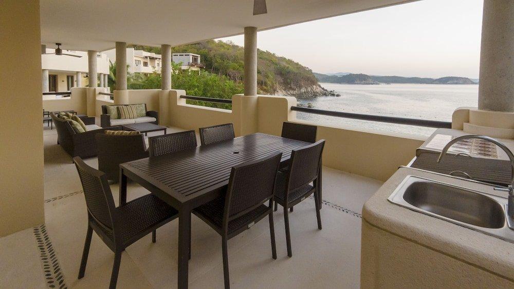 Celeste Beach Residences & Spa, Huatulco Image 24