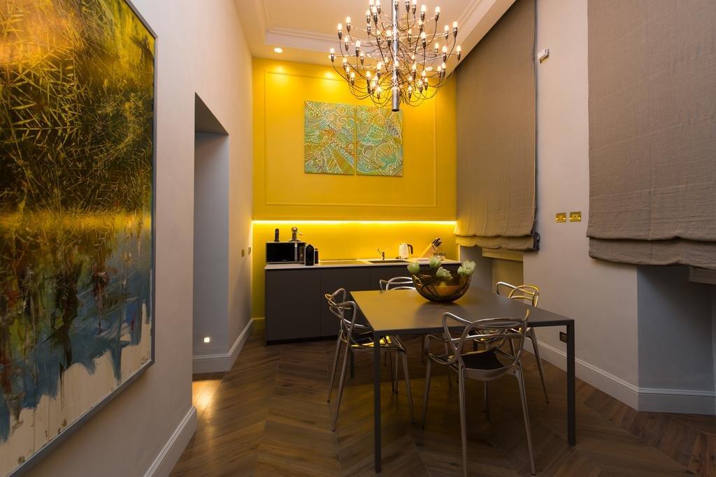 Le Quattro Dame Luxury Suites, Rome Image 5