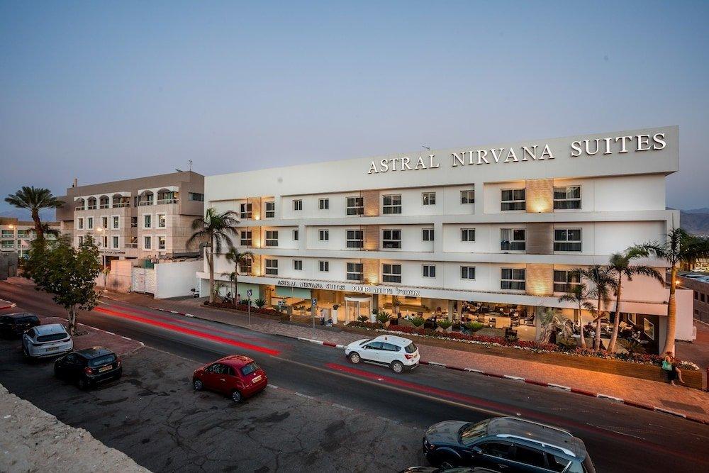 Hotel Astral Nirvana Club Eilat Image 18