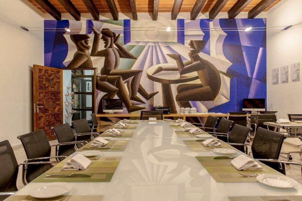 Anticavilla Hotel, Cuernavaca Image 26