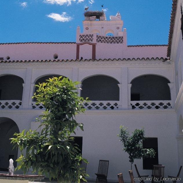 Convento De La Parra, La Parra Image 26