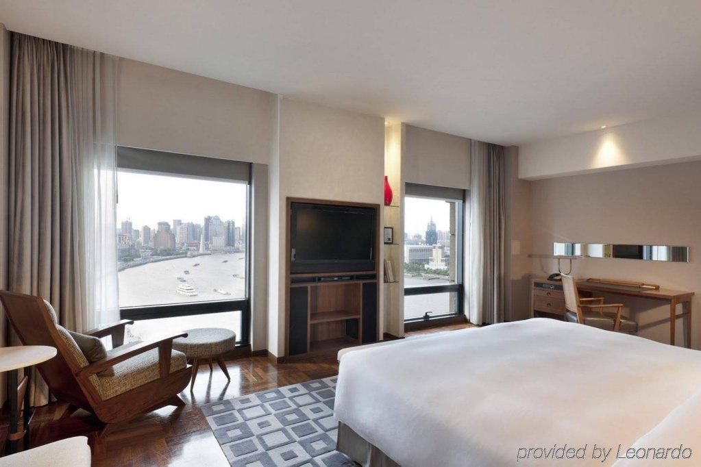 Les Suites Orient Bund, Shanghai Image 14