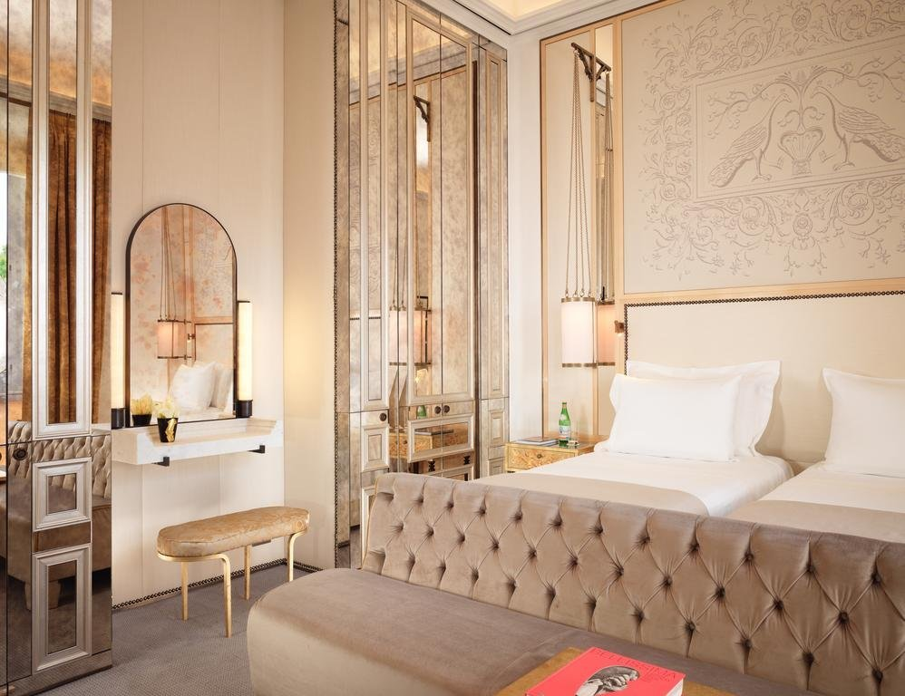 Hotel Eden - Dorchester Collection, Rome Image 8