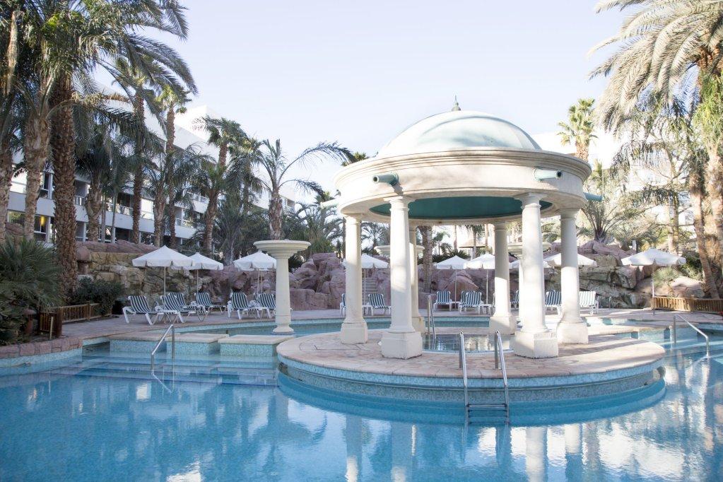 Isrotel Royal Garden All-suites Hotel, Eilat Image 0