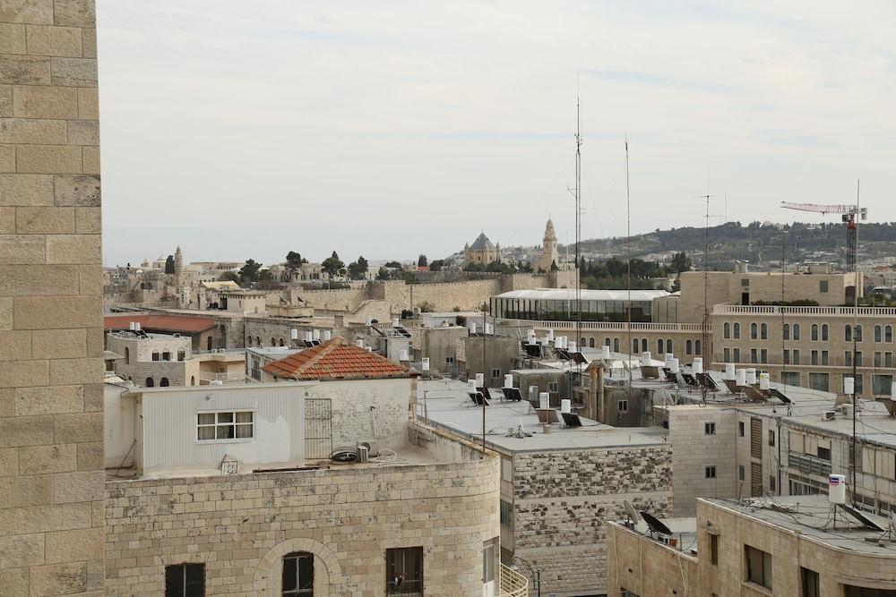 The Post Hostel, Jerusalem Image 9