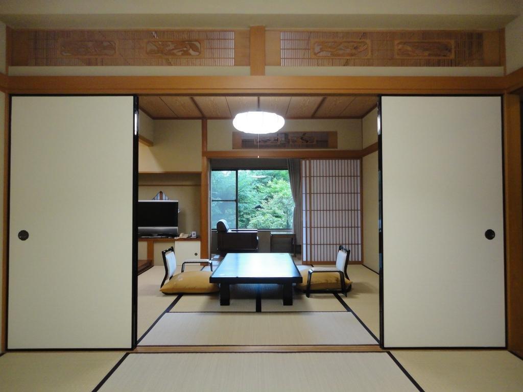 Takumino Yado Yoshimatsu, Hakone Image 2
