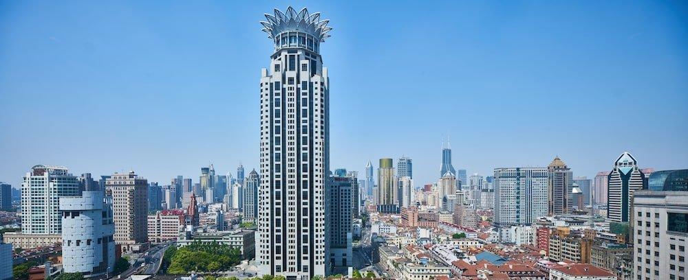 Waldorf Astoria Shanghai On The Bund, Shanghai Image 13