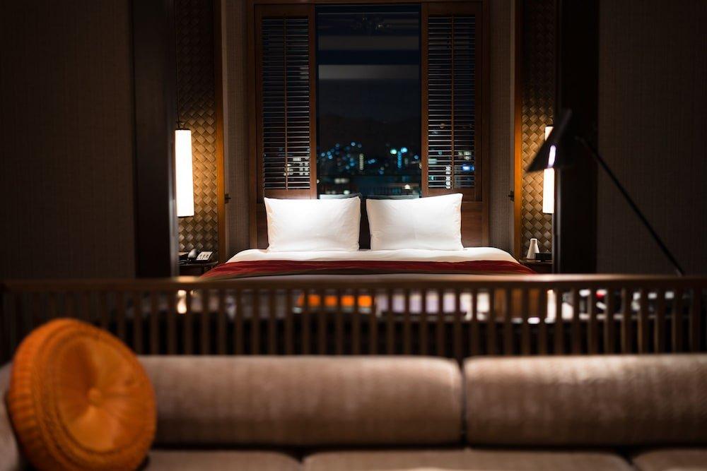 Oriental Hotel Kobe Image 43