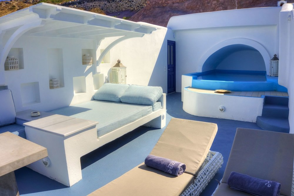 Astarte Suites, Santorini Image 12