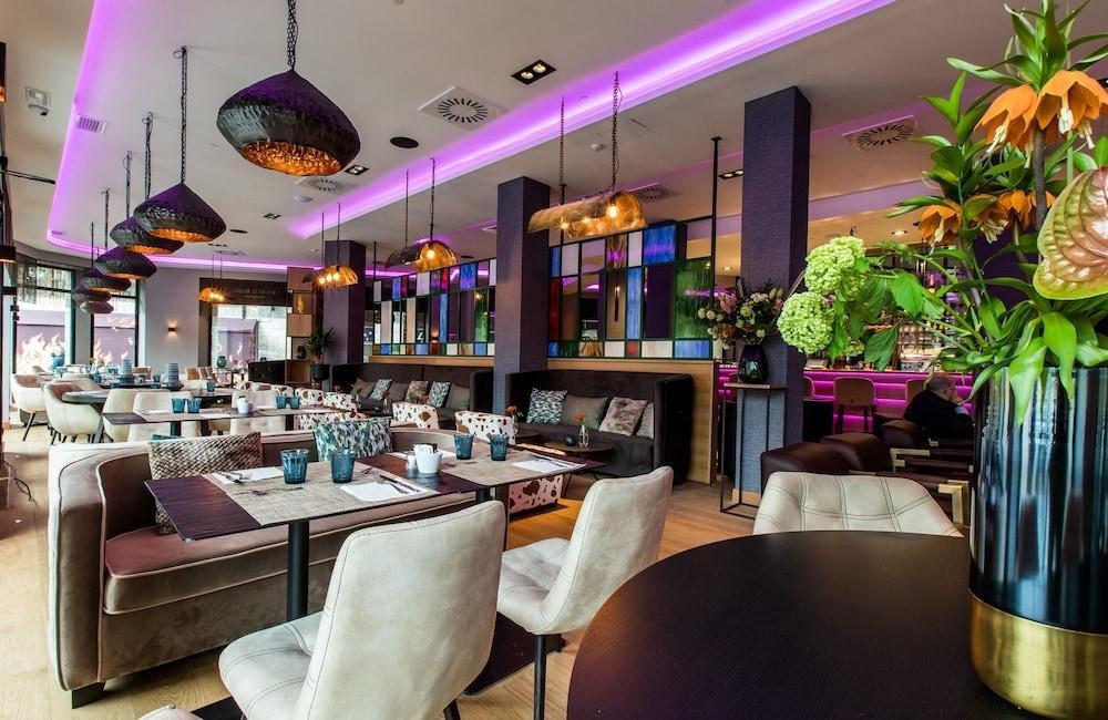 Nyx Hotel Bilbao By Leonardo Hotels Image 0