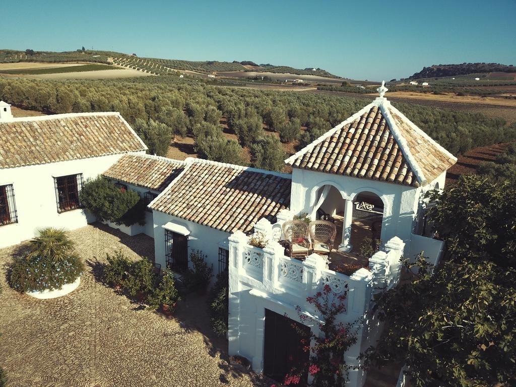 Cortijo El Guarda, Cadiz Image 2
