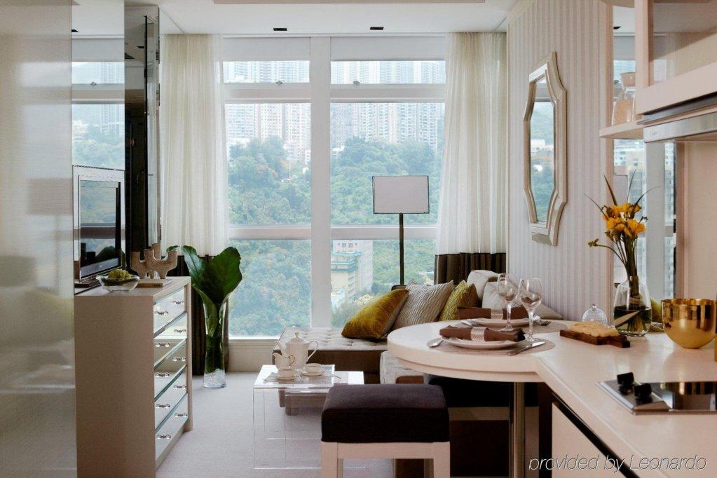 Lanson Place Hotel, Hong Kong Image 8