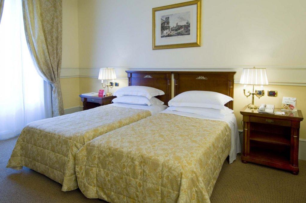 Grand Hotel Et Des Palmes, Palermo Image 7