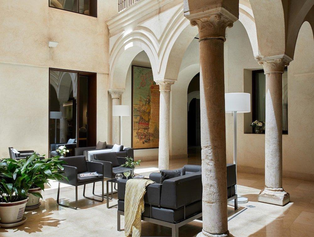Hotel Posada Del Lucero Seville Image 2