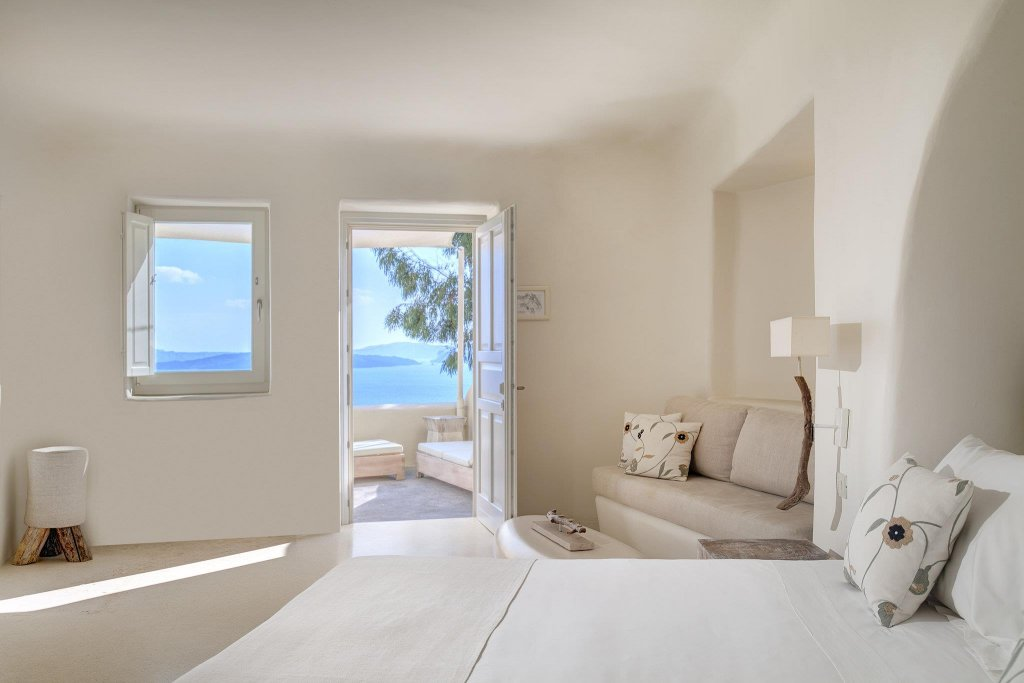 Mystique, A Luxury Collection Hotel, Santorini Image 2