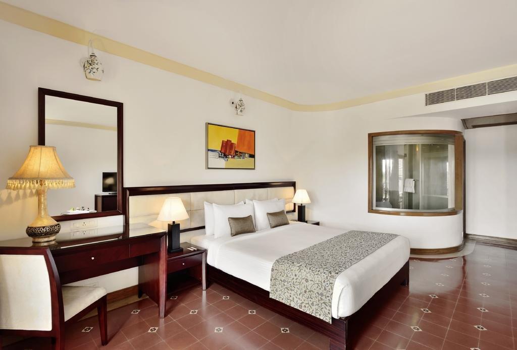Radisson Blu Resort Goa Cavelossim Beach Image 10