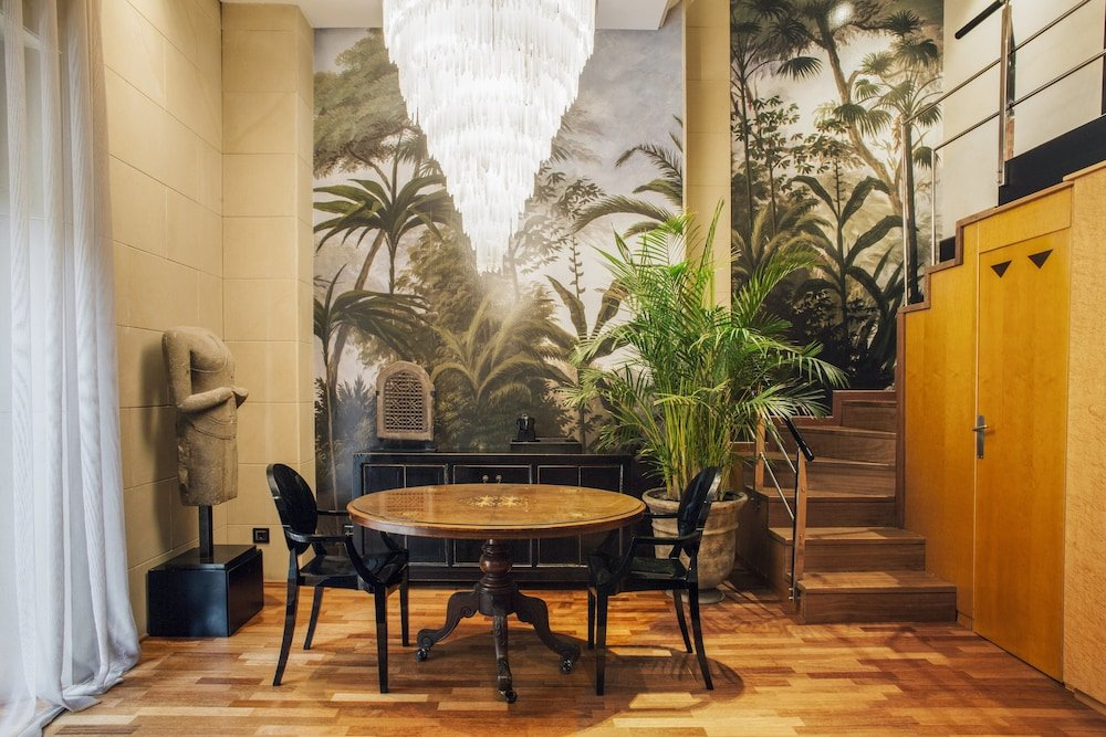 Claris Hotel & Spa, Barcelona Image 41