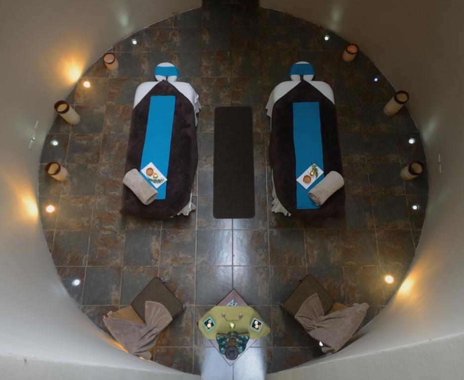 El Silencio Lodge & Spa, Bajos Del Toro Image 14