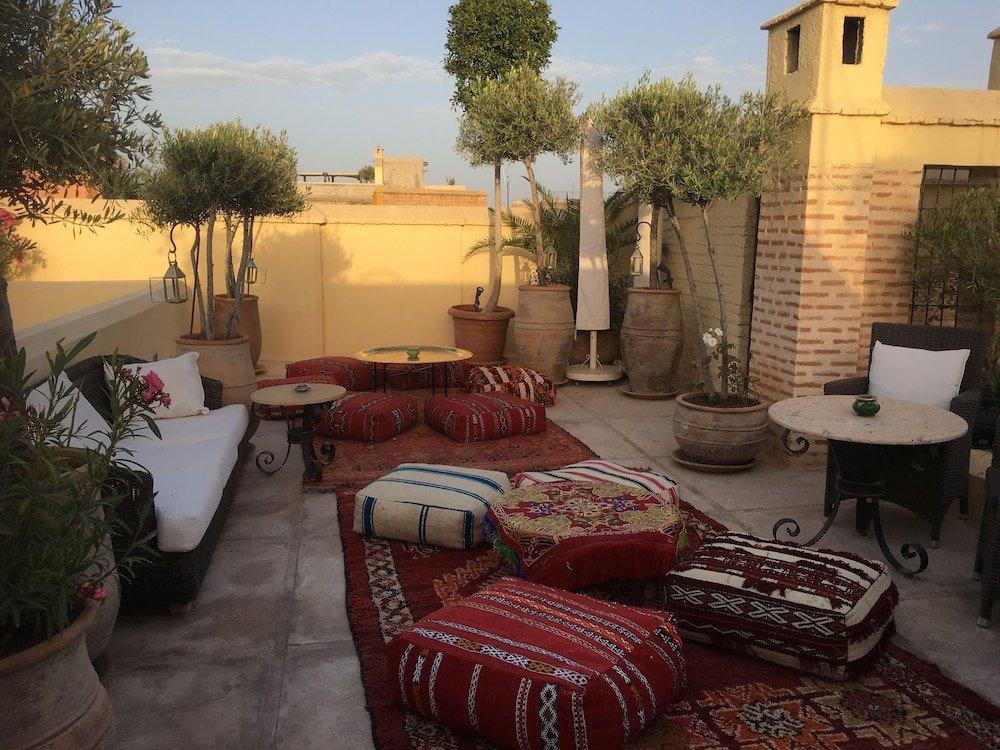 Riad Camilia, Marrakech Image 37