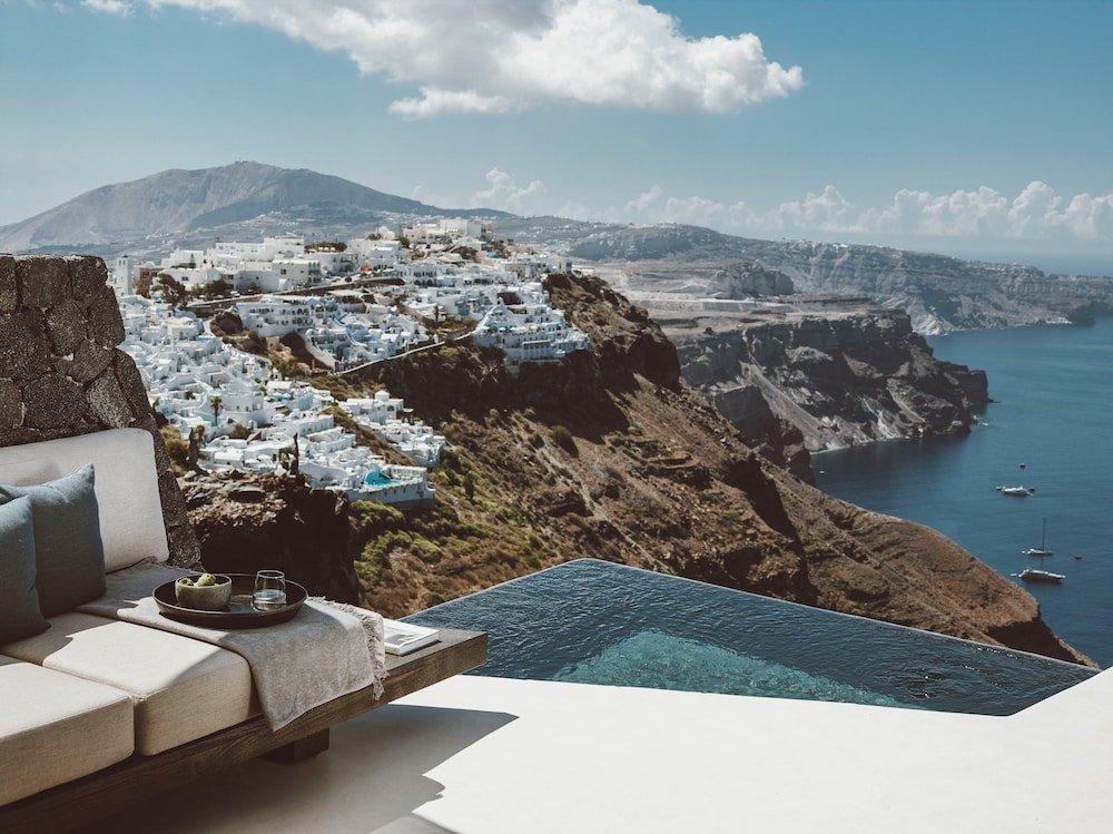 Vora, Imerovigli, Santorini Image 27