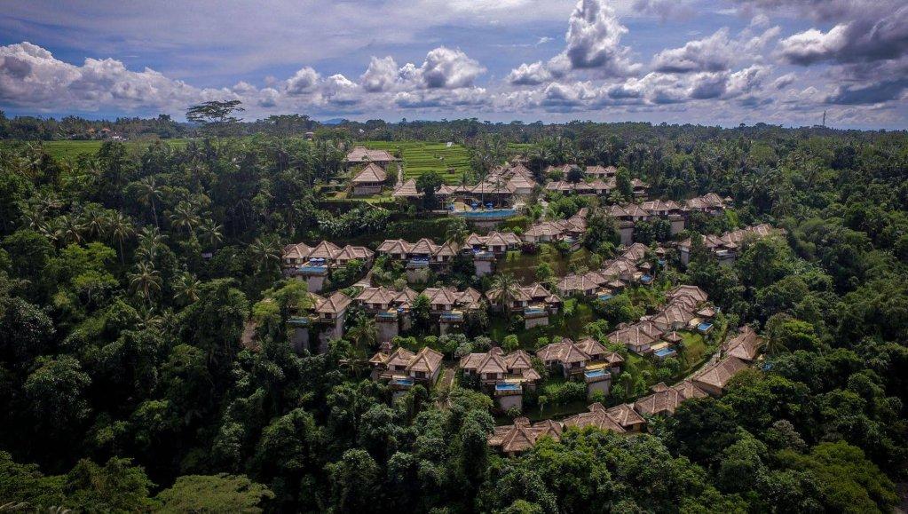 Puri Wulandari Boutique Resort & Spa, Ubud, Bali Image 4
