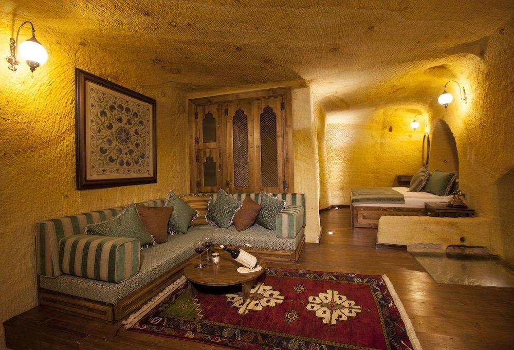 Kayakapi Premium Caves, Cappadocia Image 32