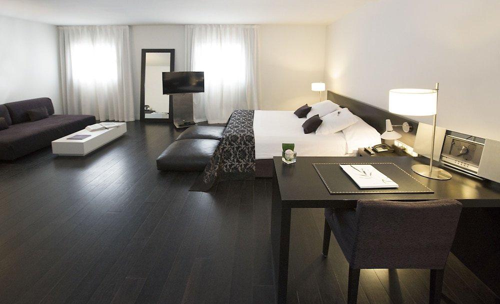Hotel Hospes Palau De La Mar, Valencia Image 32