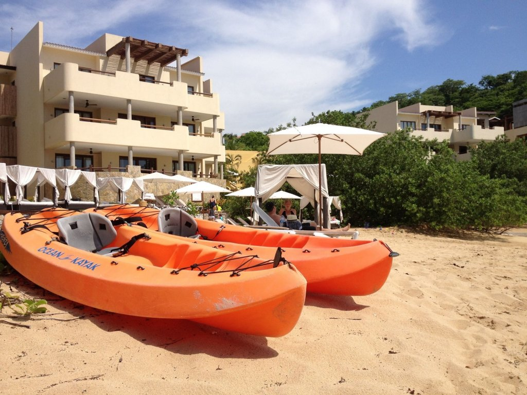Celeste Beach Residences & Spa, Huatulco Image 18