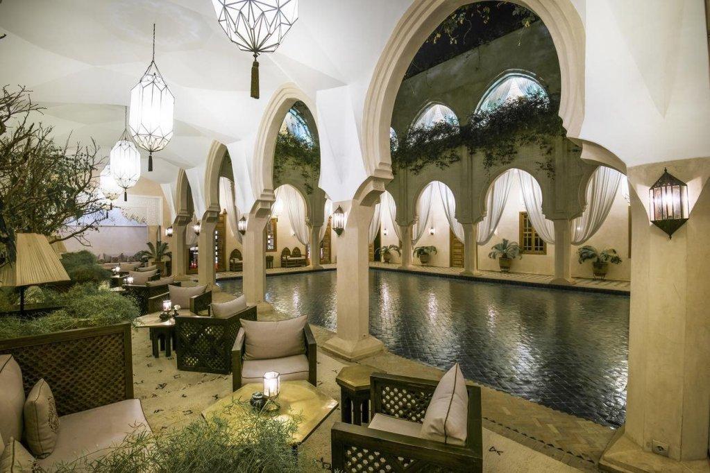 Almaha Marrakech & Spa Image 3