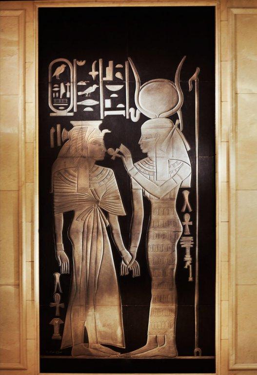 Kempinski Nile Hotel Cairo Image 21