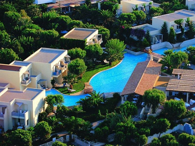 Cretan Malia Park A Member Of Design Hotels, Malia, Crete Image 38