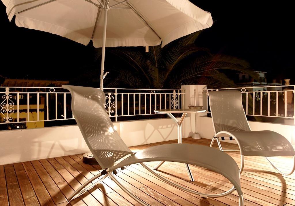 Hotel Holos, Seville Image 22